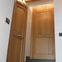 15 apartments entrance modica sicily