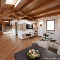 20 living room open space romeo modica sicily